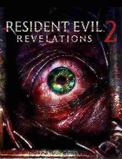 Descargar Resident Evil Revelations 2 [MULTI][iMARS] por Torrent